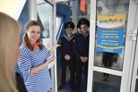 Омский аквапарк на Завертяева снова открыли. На этот раз торжественно