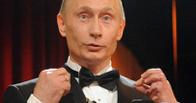 Журнал Time номинировал Владимира Путина на «Человека года»