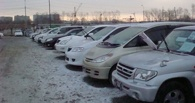 Казахстанцы скупают автомобили у омичей