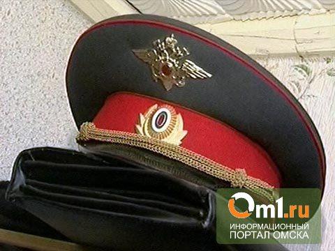 Омского полицейского, насмерть сбившего бабушку на Маркса, уволили из МВД