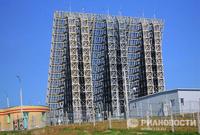 Шойгу поручил достроить радиолокационные сети к 2014 году