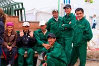Таджички просят Россию вернуть на родину их мужей-гастарбайтеров