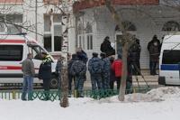 Путин объяснил стрельбу в московской школе плохим художественным воспитанием