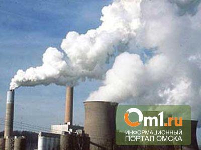 В Марьяновском районе предприниматели активно загрязняют воздух