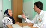 В больницах Омской области стало на 600 врачей больше