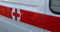 В Омской области отчим и старший брат избили восьмилетнюю девочку