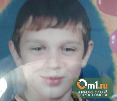 В Омске пропал 15-летний подросток