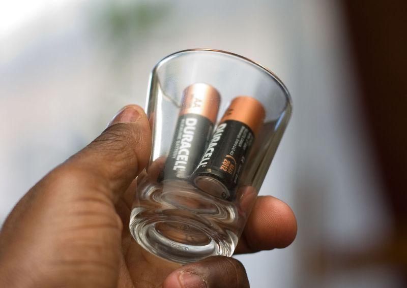 Энерго напиток своими руками 25