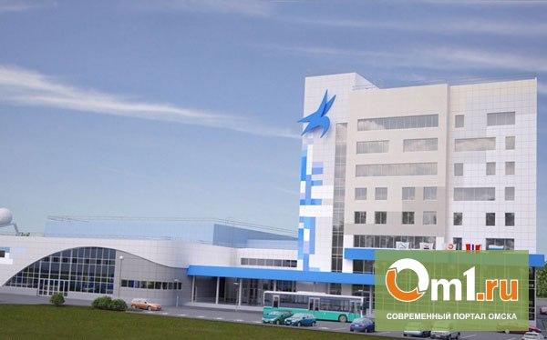Омский проект спорткомплекса «Тафгай» выиграл федеральный грант