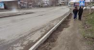 На благо пешеходов: в Омске добавят тротуаров и дорожек