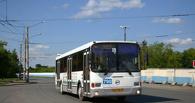 Назаров предложил купить для Омска дополнительные автобусы