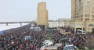 На авиашоу в Омске побывало около 100 000 человек