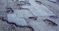 Ямочный ремонт снова в деле: за месяц в Омске залатают 111 дорог