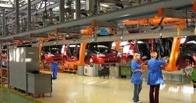 Спрос падает: ВАЗ останавливает конвейер
