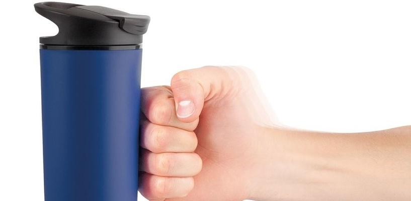 Как и где сделать печать на термокружке, логотип на шарфе или ветровке