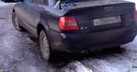 Омские воры вскрывают авто с помощью кочана капусты и унитаза