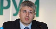 Осьмак не знает, какие счета арестовали у омского депутата Саяпина