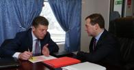 Медведеву понравилась Олимпийская деревня в Сочи