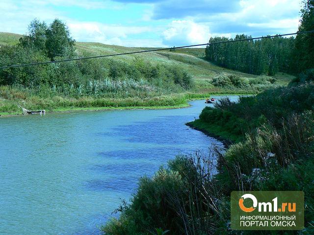 Уникальному месту Омской области присвоили статус природного заказника