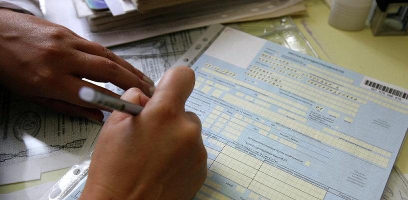 В Омске врача-травматолога приговорили к штрафу в 150 000 рублей за выдачу поддельных больничных