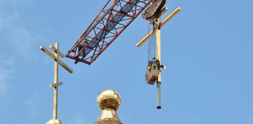 СМИ: в Омске может появиться еще один храм