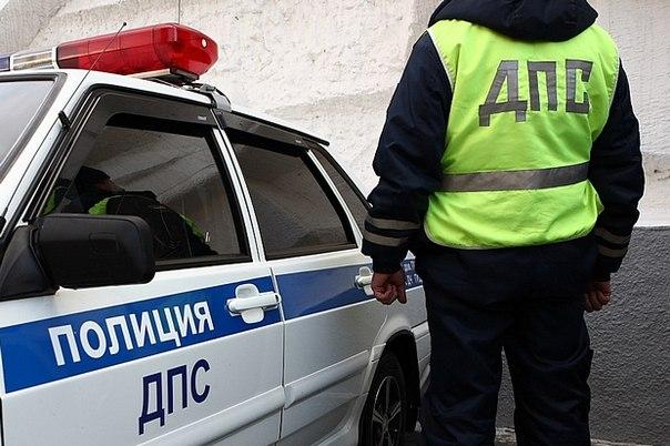 В Омске угнали Chevrolet вместе с пассажиркой внутри