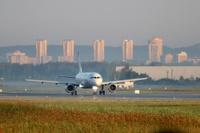 В аэропорту Челябинска из-за дебошира вынужденно сел самолет