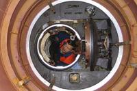 Российскую подлодку, которая может надолго залечь на дно, назвали «Калиной»
