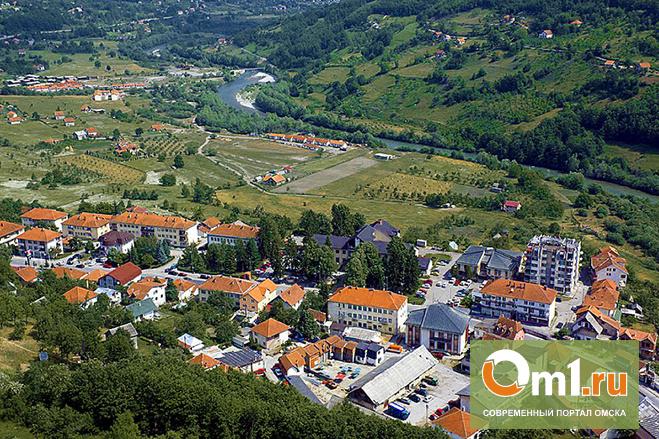 Черногорцы готовы отдать свои земли Путину под военные базы РФ