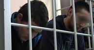 В Омске задержали подозреваемых в вооруженном нападении на таксиста