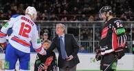 СК «Тополиный» в Омске назовут в честь бывшего тренера «Авангарда»