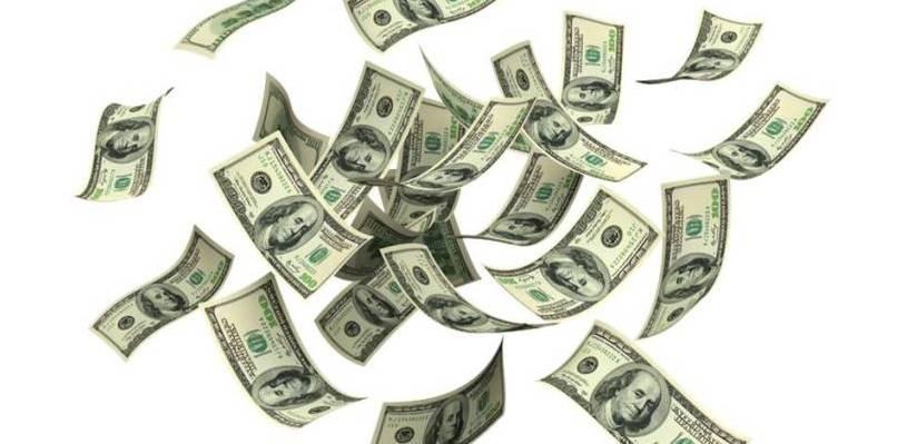 Курс валют: стоимость доллара подросла, а стоимость евро снизилась
