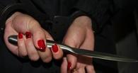 Омичка зарезала бывшего детдомовца за его ревность