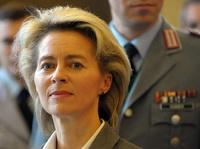 Глава Минобороны ФРГ: Россия не выдержит санкций Запада больше трех лет