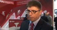 Назаров встретился в Санкт-Петербурге с президентом «Пепсико» в России Сильвиу Поповичем