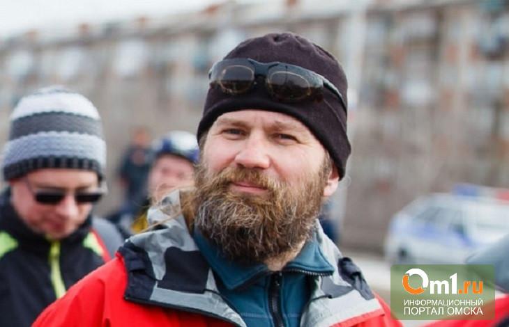 Скончался Владимир Кабанов, президент велоклуба «Цепная реакция»