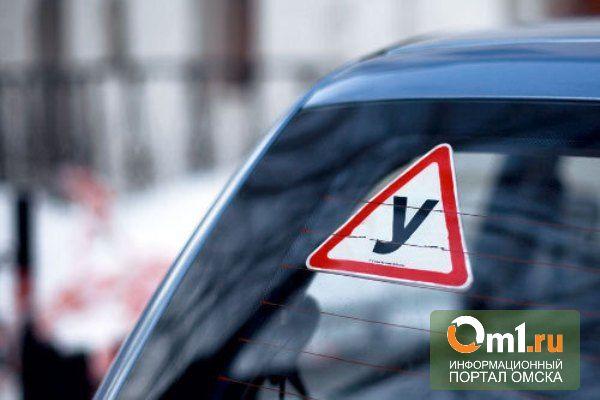 В Омской области мужчина пытался купить права за 3 000 рублей