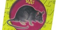 Трехлетняя девочка отравилась крысиным ядом в Омской области