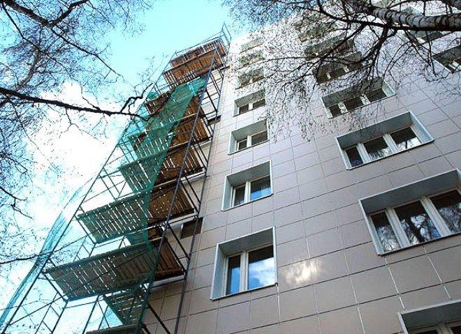 Сотрудник омской налоговой завысил цену капремонта на 4 млн рублей