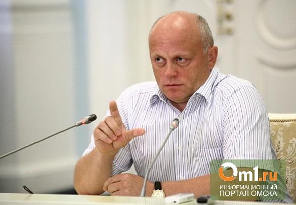 Сегодня Назаров зачитает депутатам Заксобрания бюджетное послание на 2014 год