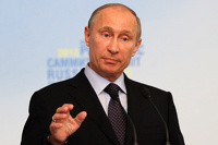 Путин убежден, что его майские указы осуществимы