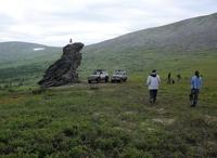 На перевале Дятлова нашли обломок ракеты, пулеметную пулю и котелок