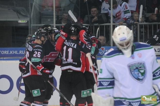 Шалаев: Соботка должен остаться в «Авангарде» на следующий сезон