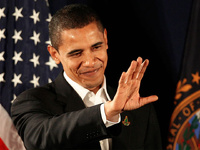 Обама отложит удар по Сирии, если Асад послушается Путина