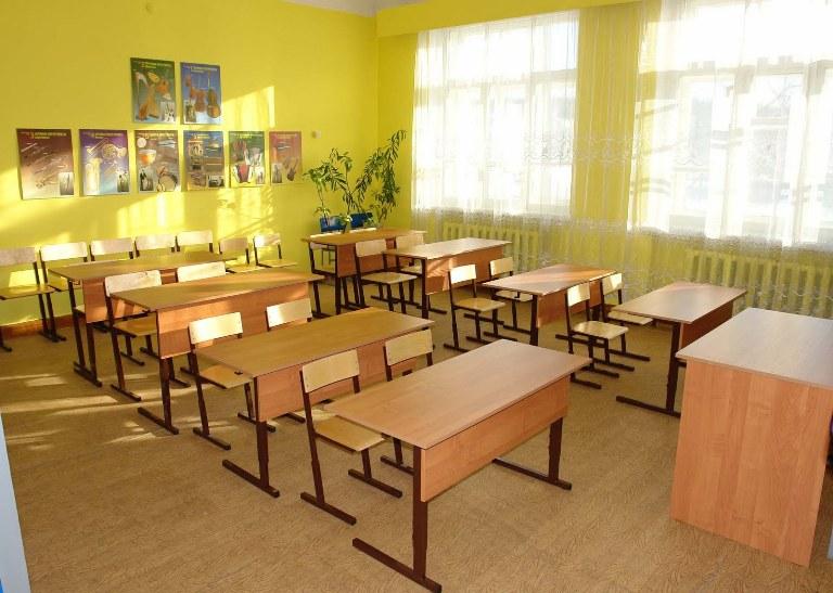 На подготовку омских школ к новому учебному году потратят 630 млн рублей