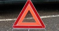 В Омске на 24-й Северной иномарка сбила пешехода