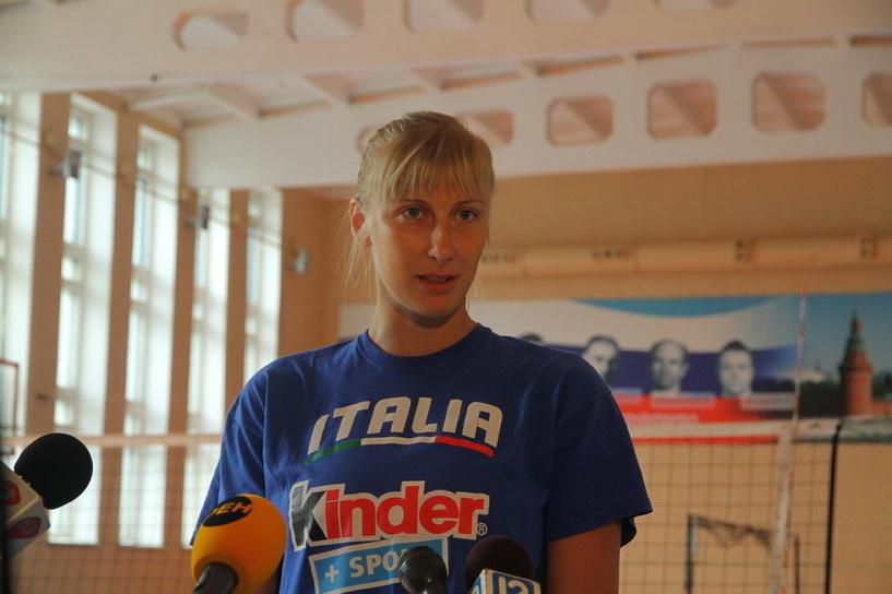 Маммадова заставила «Омичку» выплатить ей 28 тысяч евро