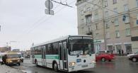 Омичей предупреждают об изменении в маршрутах автобусов