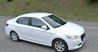 Под Омском без вести пропал мужчина на Peugeot 301