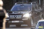 Кортеж и снайперы, но сам за рулем: как проходил визит Медведева в Омск (фото)